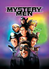 Search netflix Mystery Men