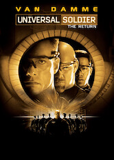 Search netflix Universal Soldier: The Return